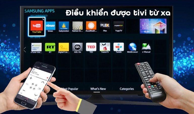 thinh-phat-Samsung Smart View điều khiển được tivi từ xa
