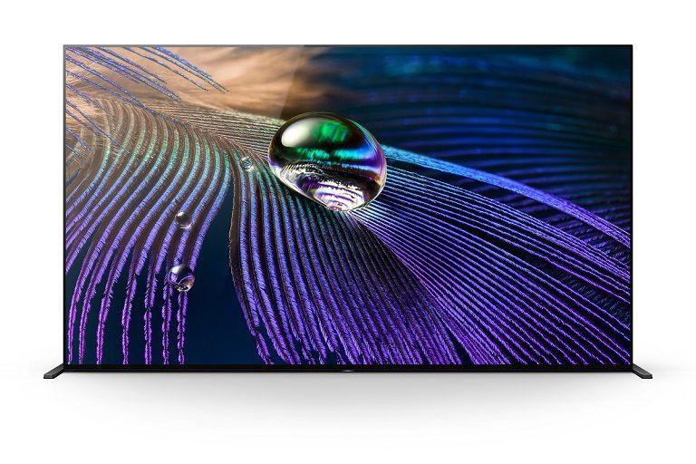 thinh-phat-Tivi sony Công nghệ Cognitive Processor XR