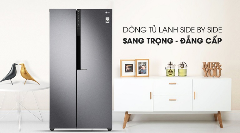 thinh-phat-Tủ lạnh dòng side by side