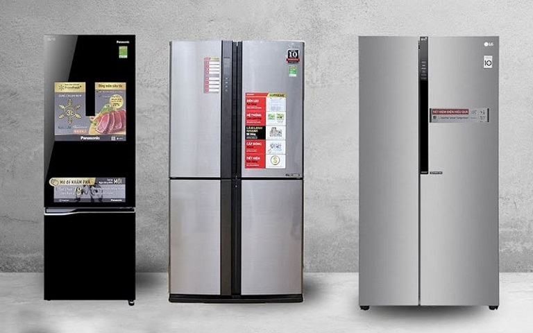 thinh-phat-Vì sao cần lưu ý kích thước tủ lạnh khi chọn mua