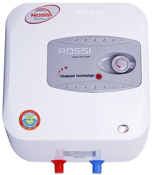 Bình nóng lạnh Rossi R15TI