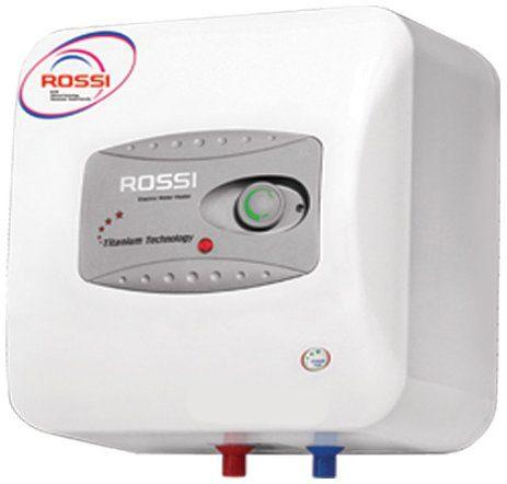 Bình nóng lạnh Rossi R30TI, nhỏ gọn