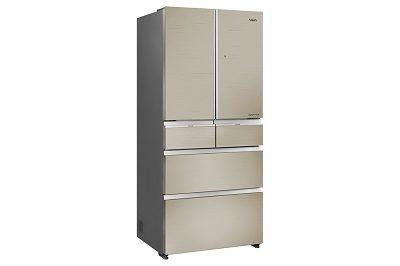 Tủ lạnh Aqua AQR-IG686AM.GC